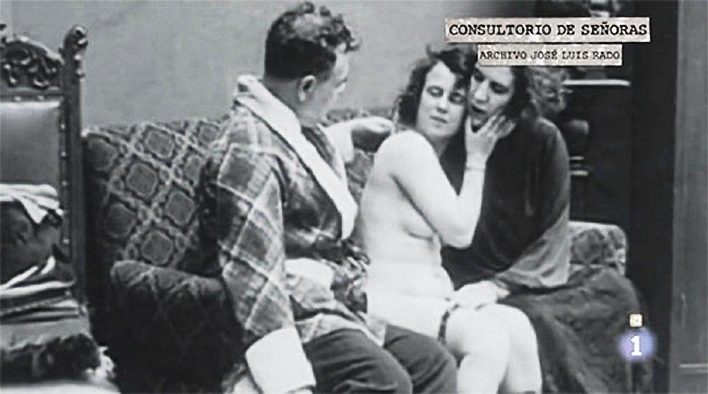 Alphonse XIII un roi porté sur le porno !