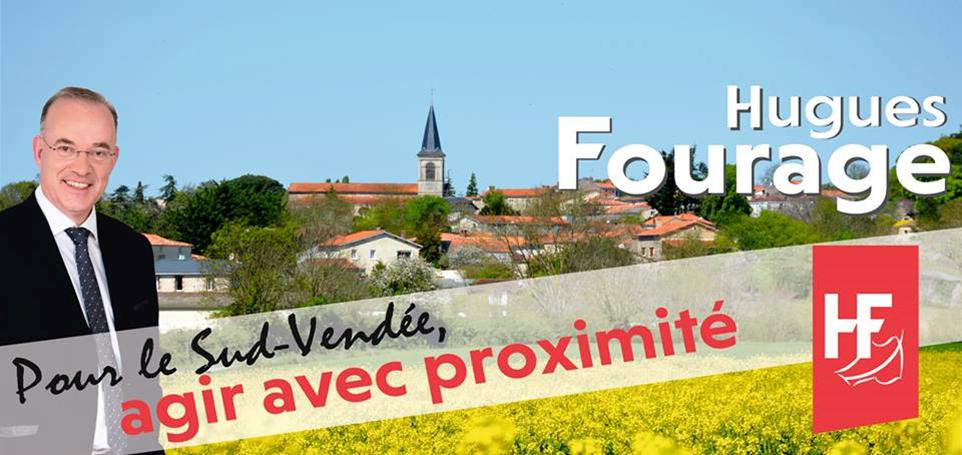 Législatives 5e Vendée : En un combat douteux