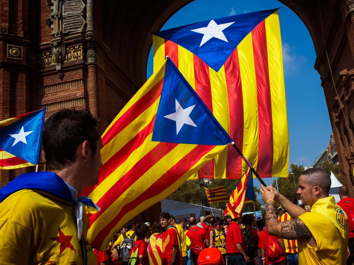CATALOGNE : UN REFERENDUM NI TRANSPARENT NI CREDIBLE