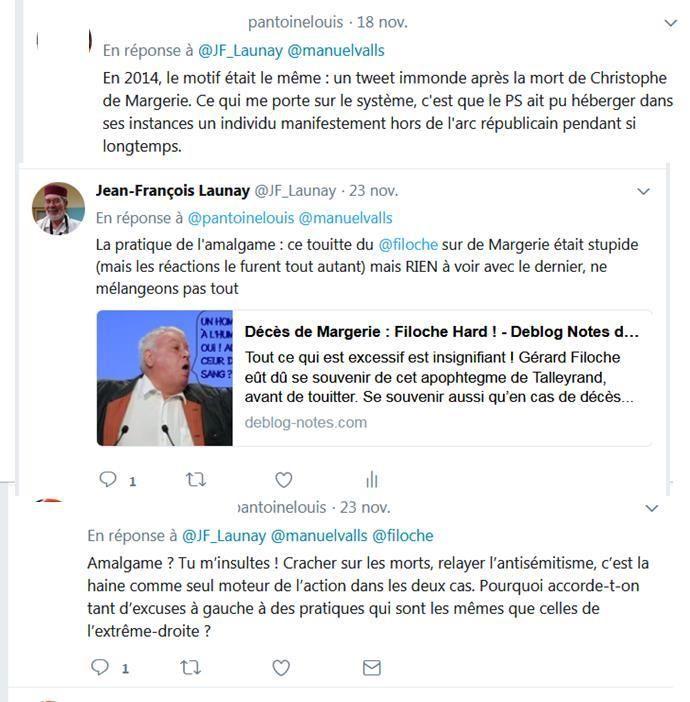Gérard Filoche sans vergogne