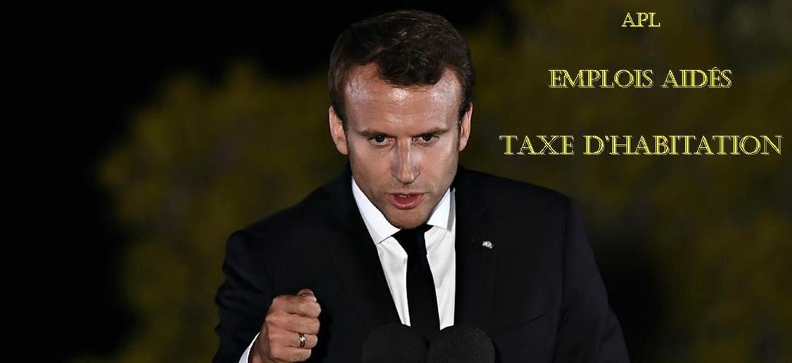 La « méthode » Macron