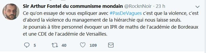 Pas de Vague