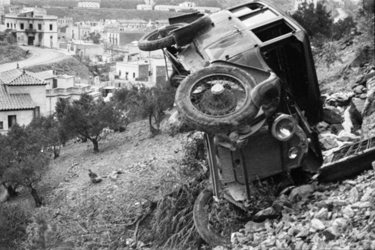 Antoni Campañà : 5000 photos cachées de la guerre civile espagnole