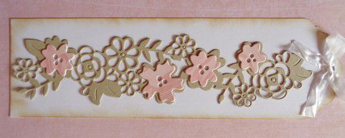 stampin'up collection avril 2020 bordure ornementale