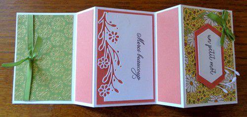Carte Anniversaire Femme Le Blog De Cathy
