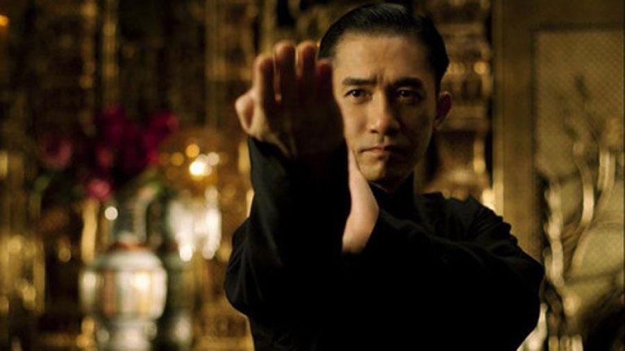 The Grandmaster - de Wong Kar-Wai