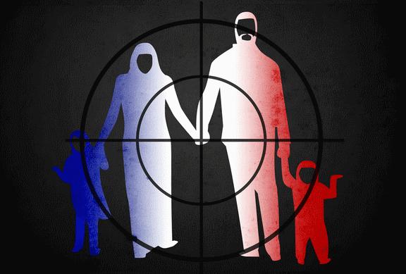 Analyse sur l'islamophobie de France, ses raisons et son objectif !