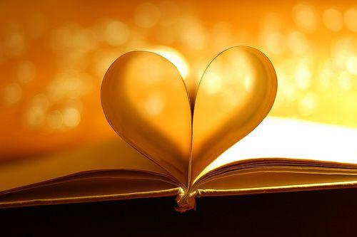 Consigne ces paroles dans ton coeur avec de l'encre d'or !
