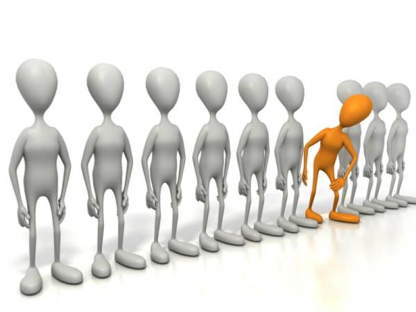 Individualisme sous le règne des masses
