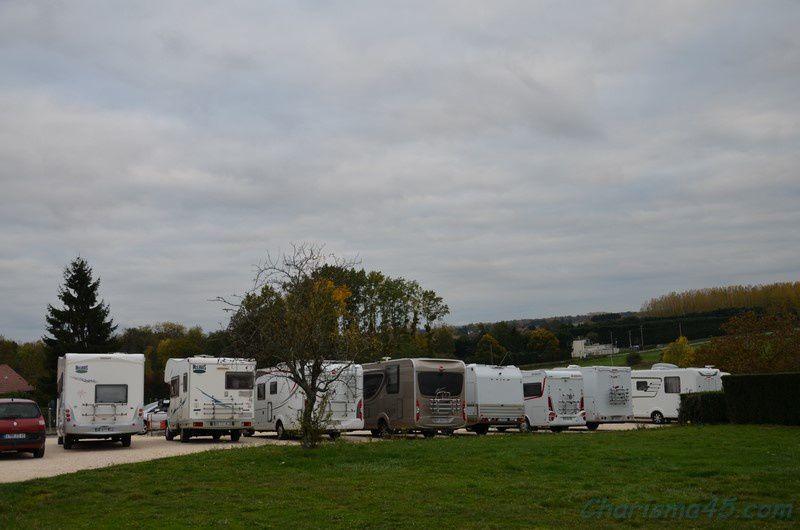 Le village des boites aux lettres (Voyages en camping-car)