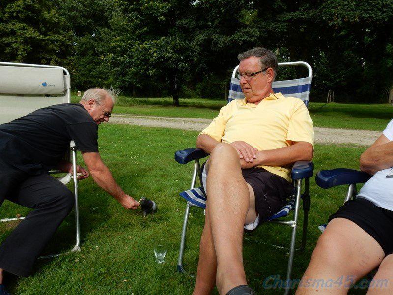 Amérique en camping-car (Le départ)