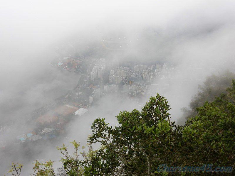 Grande Africa, escale à Rio (Amériques en camping-car)