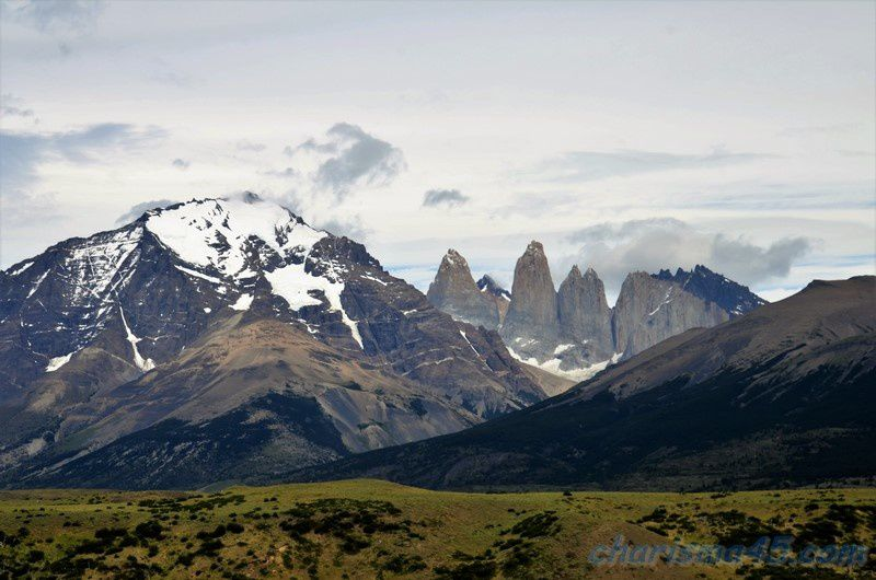Torres del Paine (Chili en camping-car)