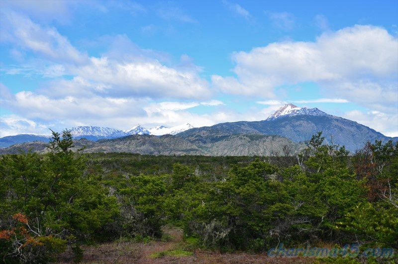 Carretera australe (Chili en camping-car)