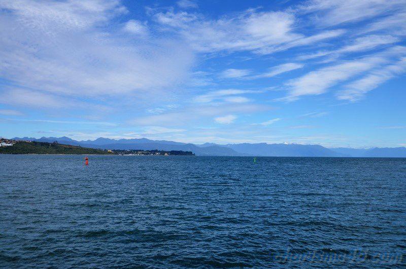 Puerto Montt (Chili en camping-car)