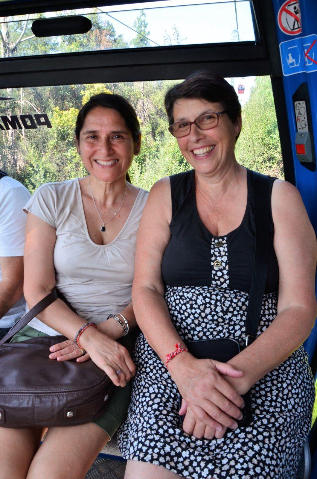 Santiago (2) (Chili en camping-car)