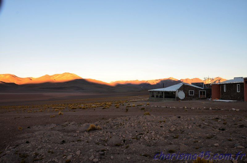 Sud Lipez en camping-car (Bolivie en camping-car)