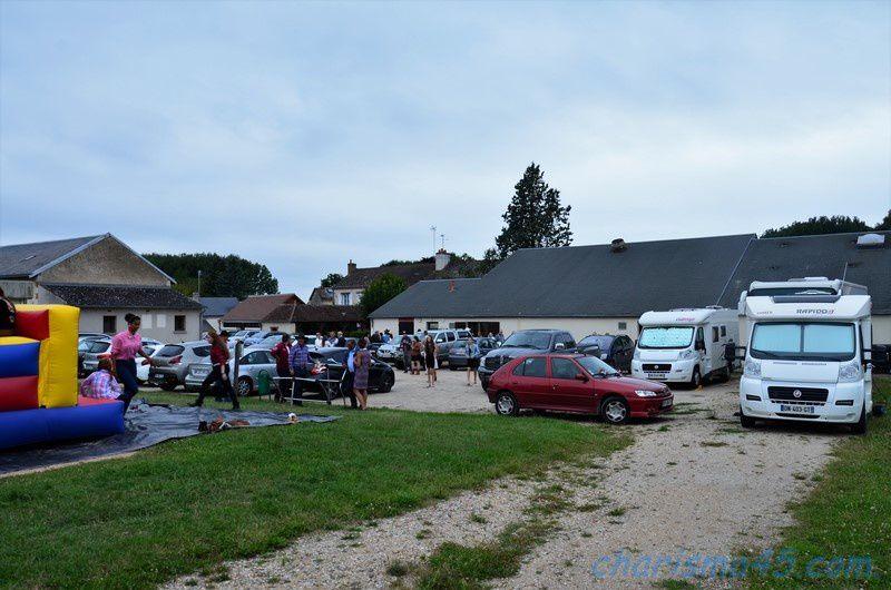 3 mois en France (1)  (Amérique en camping-car)