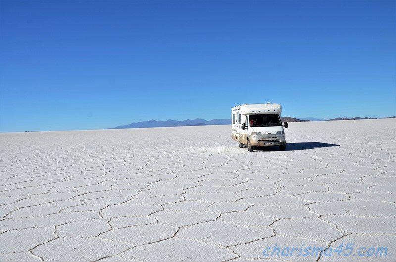 Le bilan (Amérique du sud en camping-car)