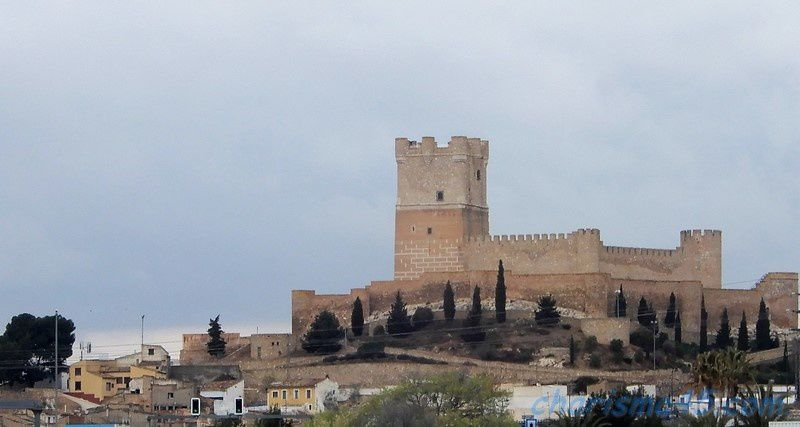 Autovia del Méditerranéo, Malaga-Cambrils (Espagne en camping-car)