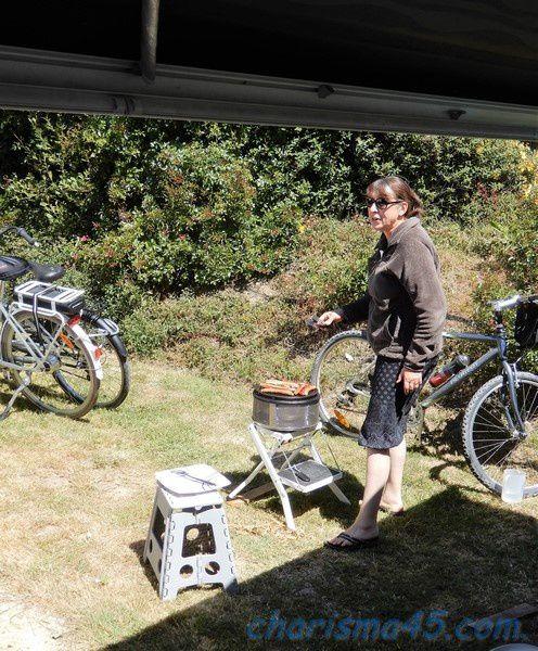 Week-end à la Pointe Saint-Gildas (Voyage en camping-car)