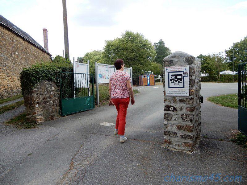 Promenade en Bretagne (Voyages en camping-car)