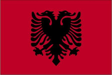 Albanie en camping-car (Voyages en camping-car)