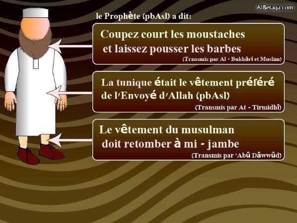 En effet, vous avez dans le Messager d'Allah un excellent modèle à suivre [...]