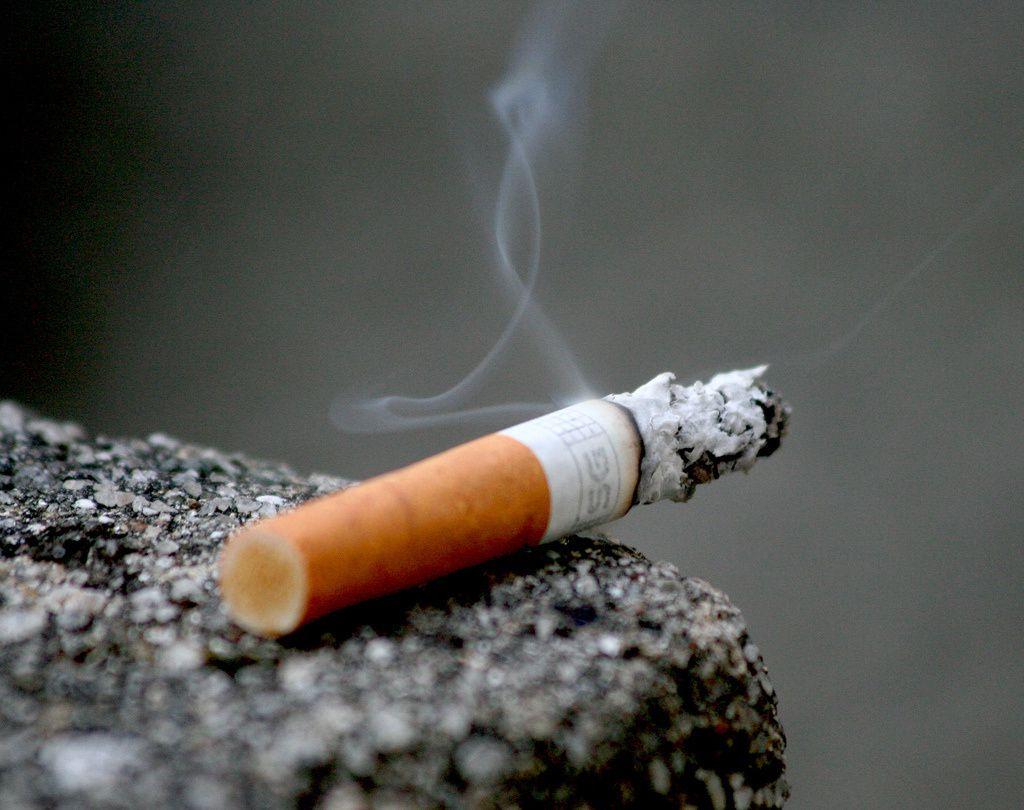 Fumer la cigarette fait-il partie des grands péchés ?