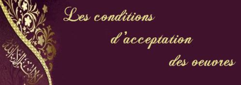 Les conditions pour qu'un acte d'adoration soit valide