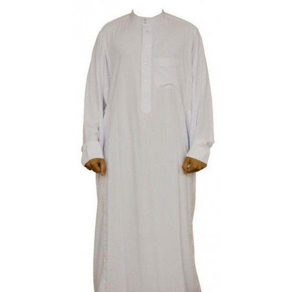 Ma mère ou ma père ne veut pas que je porte le kamis dans la rue que dois je faire?
