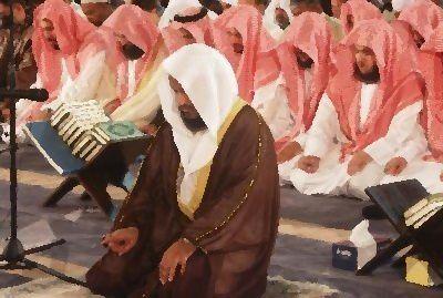 9 gratifications pour celui qui préserve ses prières en commun