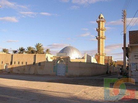 L'entrée du non musulman dans la mosquée