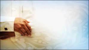 Prononcer l'intention lors de la prière