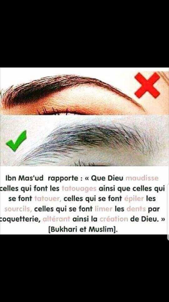 """""""Que dieu Maudisse se """""""