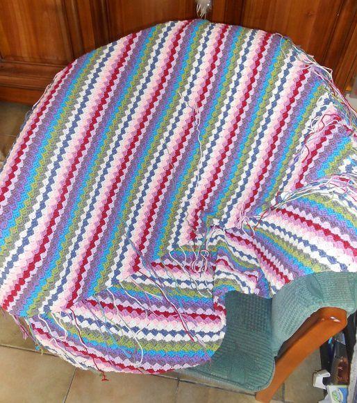 Cap'tain Crochet