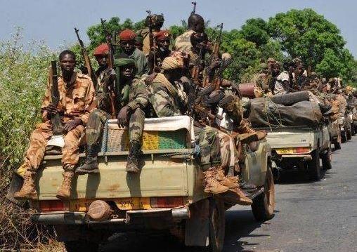 Centrafrica: almeno otto persone uccise dalle truppe del Ciad a Bangui