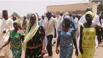 Nigeria-Centrafrica: Cinquanta studentesse nigeriane notate in R.C.A.
