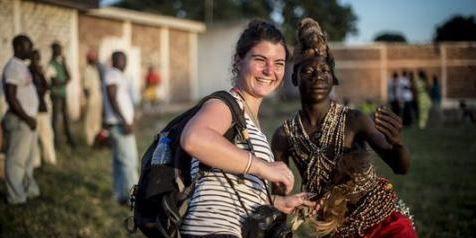 Camille Lepage ucciso in un agguato che ha lasciato almeno 10 morti in Centrafrica