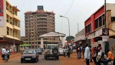 RCA: giornata tranquilla su Bangui, nonostante alcuni incidenti PK5