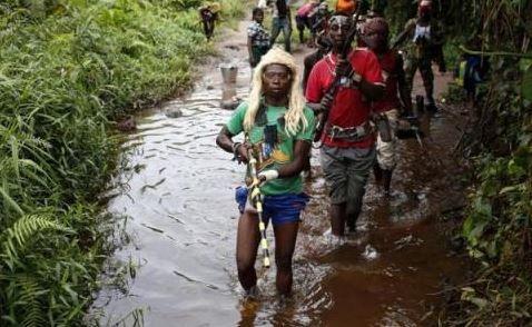 Repubblica Centrafricana: un fiume trasporta corpi martoriati
