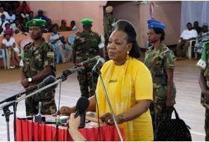 Repubblica Centrafricana: presidente denuncia facinorosi e sostenitori della partizione