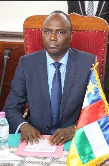 Washington disposé à aider la Centrafrique à sécuriser ses frontières