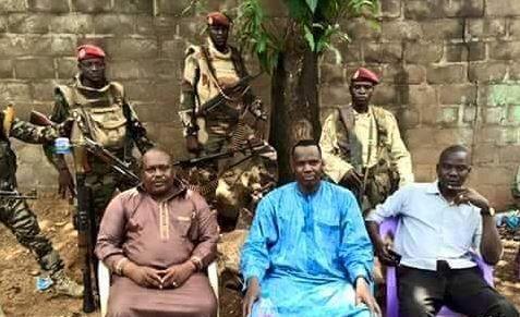 Lu pour vous : Centrafrique : des suspects de crimes internationaux « occupent des positions de pouvoir »