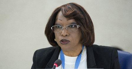 République centrafricaine : l'Experte de l'ONU exhorte tous les acteurs à saisir l'opportunité historique qui s'offre au pays
