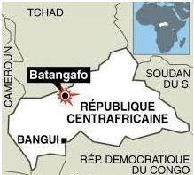 Centrafrique: les humanitaires décident de se retirer durablement de Batangafo