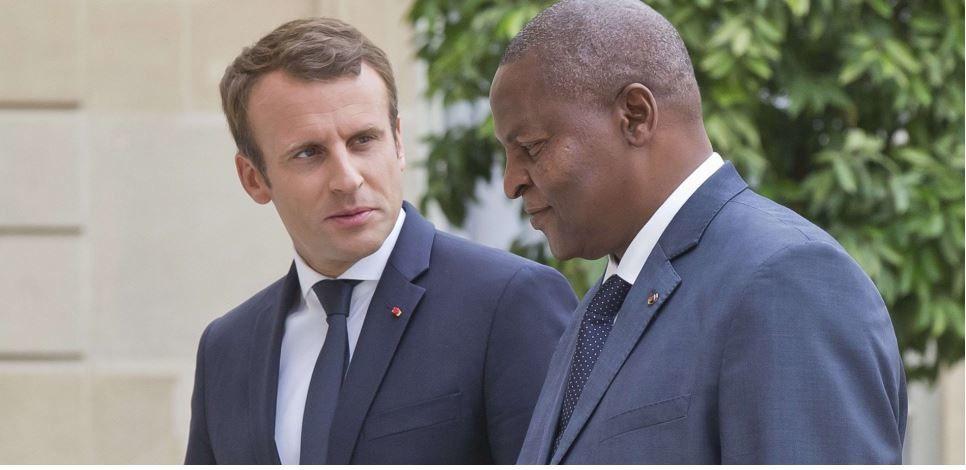 Centrafrique : une ONG alerte sur le retour des massacres, Bangui appelle à l'aide