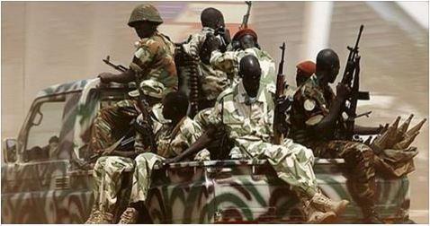Lu pour vous : La Centrafrique, un pays en plein chaos, livré aux violences des groupes armés