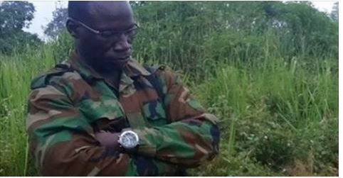 Centrafrique: le chef de guerre Noureddine Adam menace de « marcher sur Bangui »