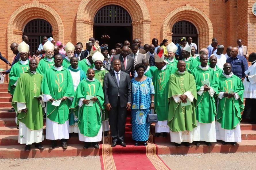 L'Église de Centrafrique appelle les groupes armés à «déposer les armes sans condition»